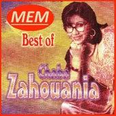 Best of by Chaba Zahouania