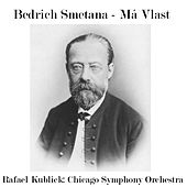 Smetana: Má Vlast de Chicago Symphony Orchestra