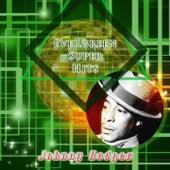 Evergreen Super Hits von Johnny Hodges