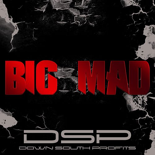 Big Mad by D.S.P.