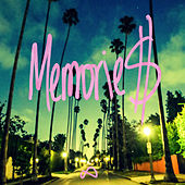 Memorie$ (feat. Jesse Rutherford & A$AP Ant) by Goody Grace