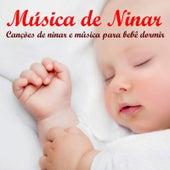 Música de Ninar, Canções de Ninar e Música para Bebê Dormir de A Fada da Música de Ninar