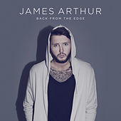 Back from the Edge van James Arthur