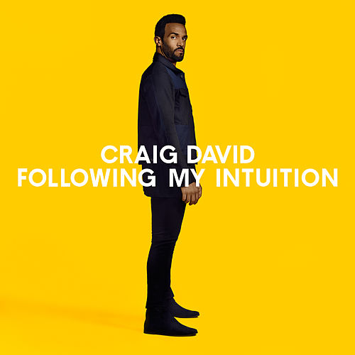 Following My Intuition (Deluxe) van Craig David