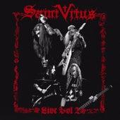 Live Vol. 2 de Saint Vitus