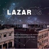 Lazarus de Original New York Cast of Lazarus