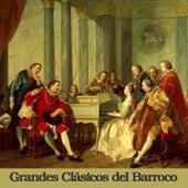 Grandes Clásicos del Barroco by Various Artists