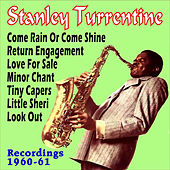 Recordings 1960-61 by Stanley Turrentine
