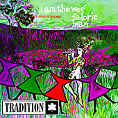 I Am the Wee Falorie Man: Folk Songs of Ireland by David Hammond