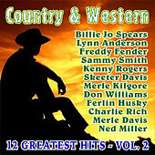 Country & Western Hits Vol. 2 by Various Artists