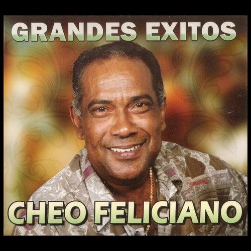 Grandes Exitos de Cheo Feliciano