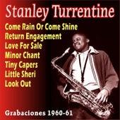 Grabaciones 1960-61 by Stanley Turrentine