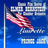Classic Film Scores of Elmer Bernstein for Chamber Orchestra von Elmer Bernstein