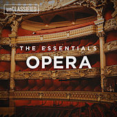 The Essentials: Opera, Vol. 1 von Various Artists