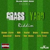 Grass Yard Riddim by Various Artists