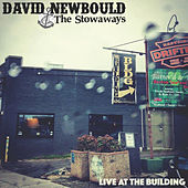 Live at the Building - EP by David Newbould
