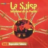 La Salsa, Identidad de un Pueblo - Vol. 8 Expresión Salsera de Various Artists