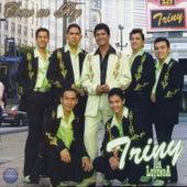 Como un Rey by Triny Y La Leyenda