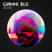 Alive by Gianni Blu