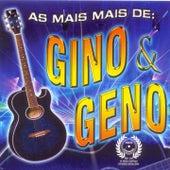 As Mais Mais de Gino & Geno de Gino E Geno