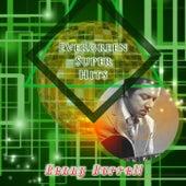 Evergreen Super Hits von Kenny Burrell
