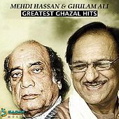 Greatest Ghazal Hits by Various Artists