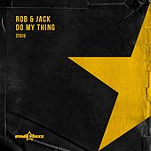 Do My Thing by Rob