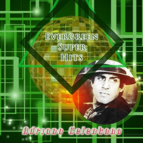 Evergreen Super Hits di Adriano Celentano