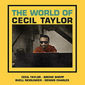 The World of Cecil Taylor/Love for Sale von Cecil Taylor