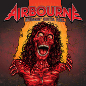 Breakin' Outta Hell de Airbourne