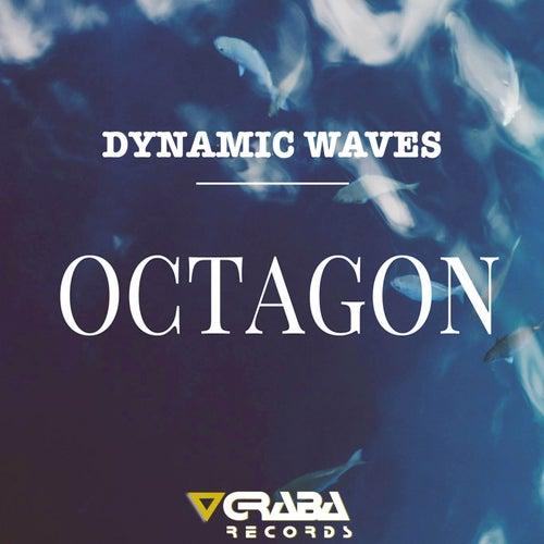 Octagon (Live in Kreuzberg) di Dynamic Waves