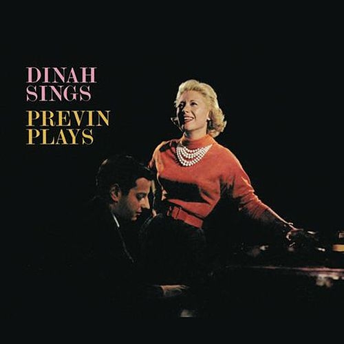 Dinah Sings, Previn Plays by Andre Previn