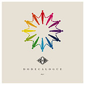 Dodécalogue, Vol. 1: Pierre - EP by Rob