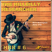 The Hillbilly Researcher Vol.6 von Various Artists