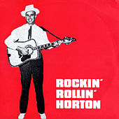 Rockin' Rollin' by Johnny Horton