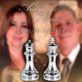 La Reina y el Rey by Arelys Henao