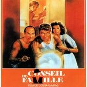 Conseil de famille (Bande originale du film de Costa-Gravas) by Georges Delerue