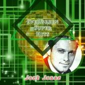 Evergreen Super Hits de Jack Jones