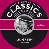 Blues & Rhythm Series Classics von Lil Green
