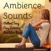 Ambience Sounds - Chillout Easy Listening Sexy Meditative Music for Deep Relaxation Time and Retraining Therapy by Bar Lounge