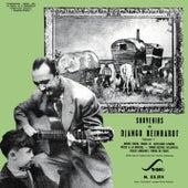 Souvenirs de Django Reinhardt  (Jazz Connoisseur) von Django Reinhardt