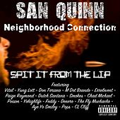 Spit It from the Lip by Various Artists