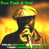Pure Funk & Soul de Various Artists