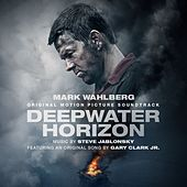 Deepwater Horizon Original Motion Picture Soundtrack by Steve Jablonsky