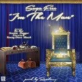 I'm the Man (feat. Bo Roc, Scottie Dagger, Stretch & Young Dove Shack) - Single by Suga Free