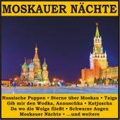 Moskauer Nächte von Various Artists