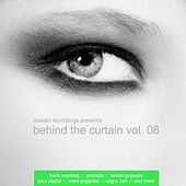Behind the Curtain - Vol. 08 de Various Artists