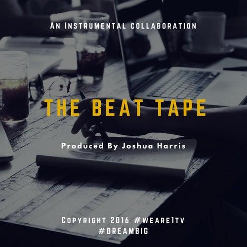 The Beat Tape by Joshua Harris