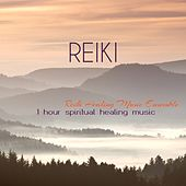 Reiki - 1 Hour Spiritual Healing Music for Reiki Therapy and Chakra Balancing by Reiki Healing Music Ensemble