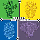 Midwest Menagerie by Various Artists